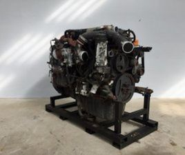 SCANIA P SERIES P/ SERIES REPLACEMENT ENGINE...DC FOR SALE IN LOUTH FOR € ON DONEDEAL
