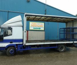 IVECO EURO CARGO EUROCARGO 100E22S FOR SALE IN LOUTH FOR €UNDEFINED ON DONEDEAL