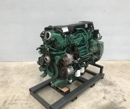 VOLVO FM 2015 VOLVO FM REPLACEMENT ENGINE...D11K4 FOR SALE IN LOUTH FOR € ON DONEDEAL