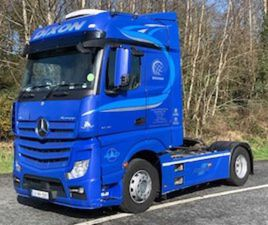 2014 MERCEDES 2445 ACTROS 4X2. REF NO: 2155 FOR SALE IN MONAGHAN FOR € ON DONEDEAL