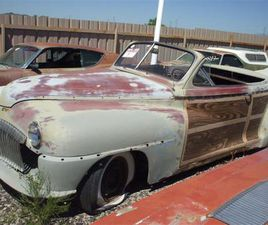 FOR SALE: 1946 DESOTO CUSTOM IN PHOENIX, ARIZONA
