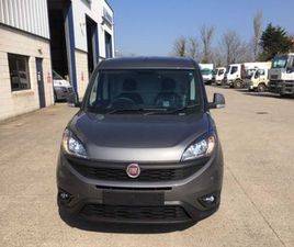FIAT DOBLO MAXI 1.3 SX FOR SALE IN WEXFORD FOR €16,775 ON DONEDEAL