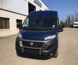 FIAT DUCATO LWB 2.3 L3 H2 FOR SALE IN WEXFORD FOR €26,300 ON DONEDEAL
