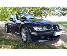 BMW Z3 INDIVIDUAL 1.8I ROADSTER