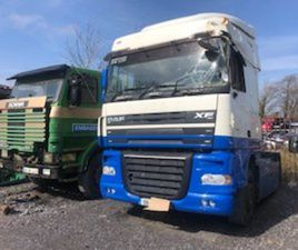 DAF , 2007 FOR SALE IN LONGFORD FOR € ON DONEDEAL