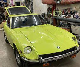 1973 DATSUN 240Z FOR SALE