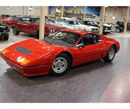 1978 FERRARI 512BB FOR SALE