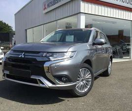 PHEV PHEV TWIN MOTOR BUSINESS 4WD