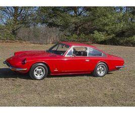 1970 FERRARI 365GT FOR SALE