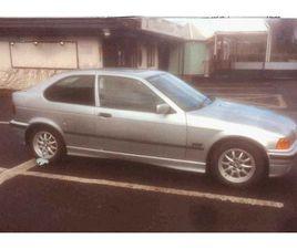 1996 BMW 318 TI COMPACT