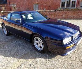 1991 ASTON MARTIN VIRAGE 5340CC V8 AUTO