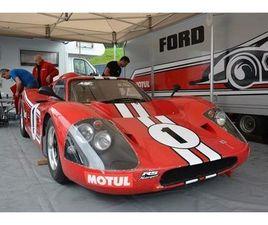 1967 HERON GT40 MK4
