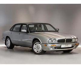 1998 JAGUAR V8 XJ SERIES XJ SPORT 3.2 4DR AUTO