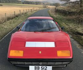 1978 FERRARI 512 BERLINETTA BOXER CARB CAR