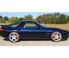 1994 PORSCHE 928 GTS AUTO