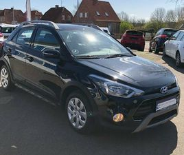 HYUNDAI I20 ACTIVE CROSS 1.4 1.4 CRDI 90 TREND
