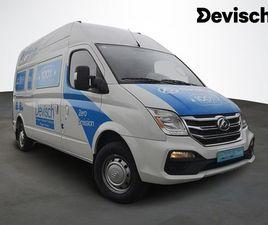MAXUS EV80 100% ELEKTRISCH 416786
