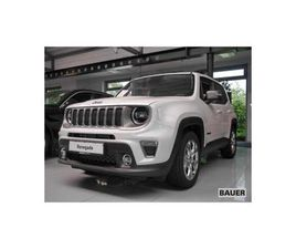 JEEP RENEGADE 1.0 T-GDI LIMITED FWD EURO 6D-TEMP