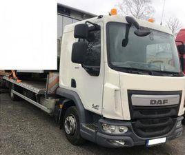 DAF 10 T BDF 7.3M (LF220 PLATO
