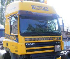 DAF KABINA CF85