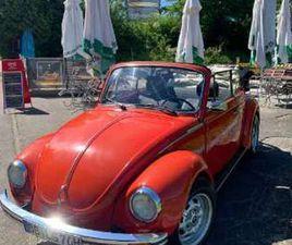 VW 1600, KÄFER 1303 LS