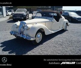 ANDERE RILEY RMC ROADSTER 1950