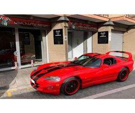 DODGE VIPER GTS COUPE 335 KW (455 CV)