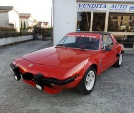 FIAT X1 9 ANNO 1975