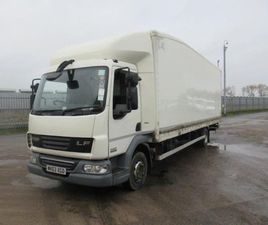 2013 DAF LF 45 FOR SALE IN ANTRIM FOR £6,500 ON DONEDEAL