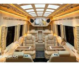 524 LUXURY FIRST CLASS VAN TV 519 319