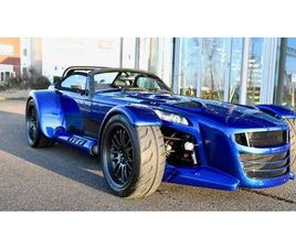 DONKERVOORT D8 GTO PERFORMANCE