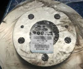 FIAT DUCATO BRAKE DISC FOR SALE IN GALWAY FOR €UNDEFINED ON DONEDEAL