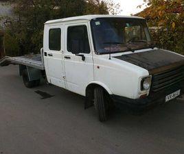 DAF 400 1995Г. 2.5ДИЗЕЛ