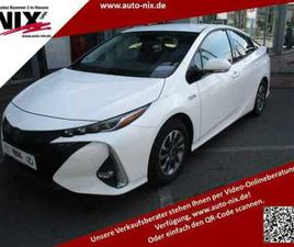 TOYOTA PRIUS PLUG-IN HYBRID COMFORT PDC + IPA SAFETY SE