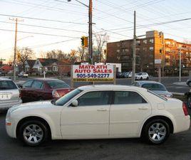**2007 CHRYSLER 300 V6** | CARS & TRUCKS | HAMILTON | KIJIJI