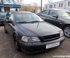 VOLVO V40 - V40 2.0 LPT