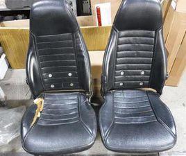 1900 DATSUN PARTS 240Z SEATS