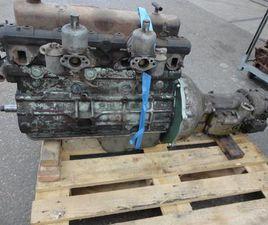 1900 AUSTIN HEALEY PARTS 100 / 6 ENGINE AEC335