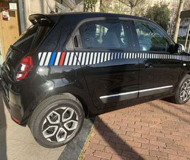 RENAULT TWINGO 1.0 NIGHT AND DAY A GASOLINA NA AUTO COMPRA E VENDA