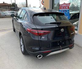 ALFA ROMEO STELVIO 2.2 TURBODIESEL 190 CV AT8 Q4 EXECUTIVE