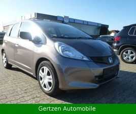 HONDA JAZZ 1.2 S COOL