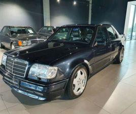 MERCEDES-BENZ W124 E60 LIMITED