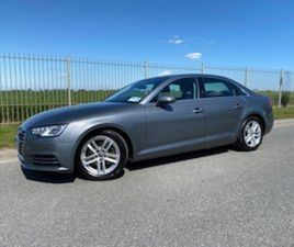 STUNNING 2016 AUDI A4 SE 1 OWNER IRISH CAR FOR SALE IN DUBLIN FOR € ON DONEDEAL