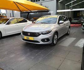 FIAT TIPO STATION WAGON LOUNGE 1.4 GPL7 GASOLINA A GPL NA AUTO COMPRA E VENDA