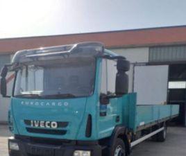 IVECO IVECO ML120E25 (C25) - AUTO USATE - QUATTRORUOTE.IT - AUTO USATE - QUATTRORUOTE.IT