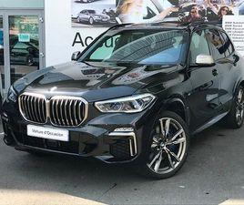 BMW X5 G05 M50D