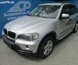 BMW X5 3.0 D ,,DPH,,