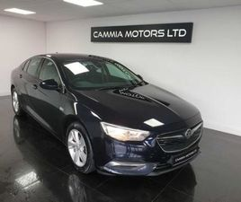 OPEL INSIGNIA TECH LINE NAV 1.6 (110PS) TURBO D E FOR SALE IN DUBLIN FOR €15,950 ON DONEDE