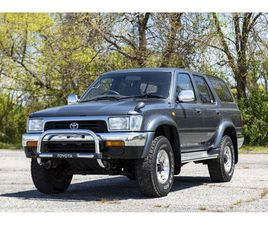 FOR SALE: 1993 TOYOTA HILUX IN STRATFORD, CONNECTICUT