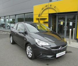 OPEL CORSA 1.4 90PS FOR SALE IN DONEGAL FOR €13000 ON DONEDEAL
